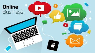 8 bước kinh doanh online thành công