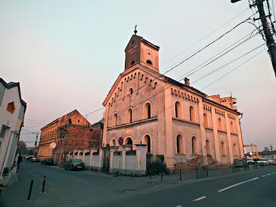sinagoga fagaras