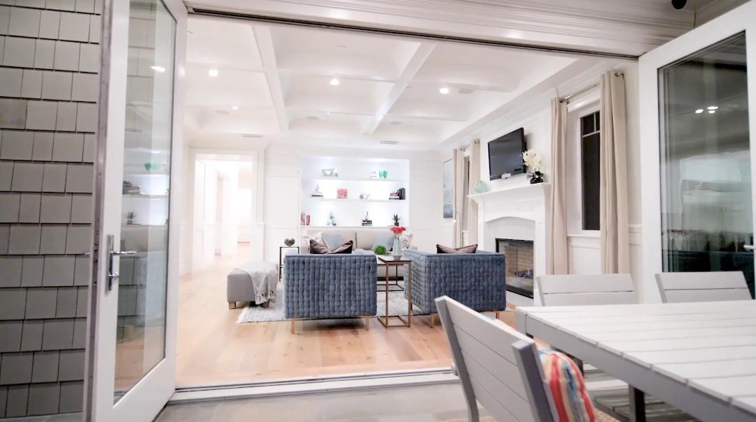 57 Interior Design Photos vs. 3761 Mound View Ave, Studio City, CA Luxury Home Tour
