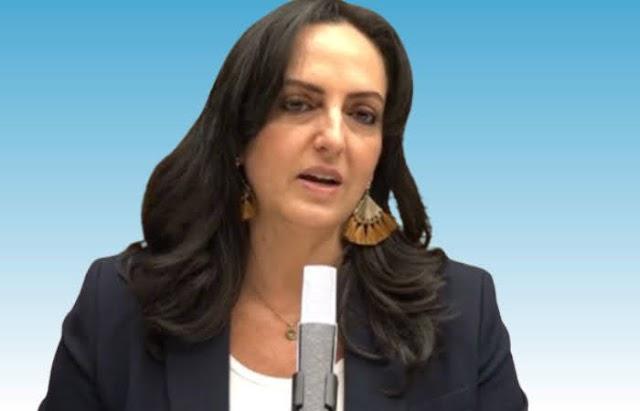 María Fernanda Cabal: Tejido empresarial en Colombia: en cuidados intensivos