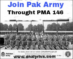 Join Pak Army 2021: As a Captain Latest Update Apply Now