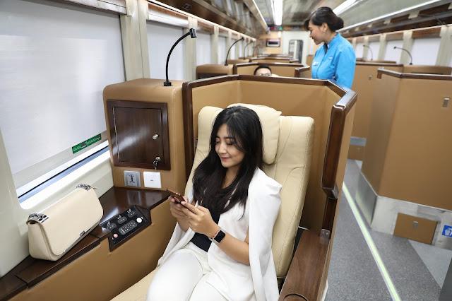 KAI Release Kereta Sleeper untuk Mudik dan Balik Lebaran 2018