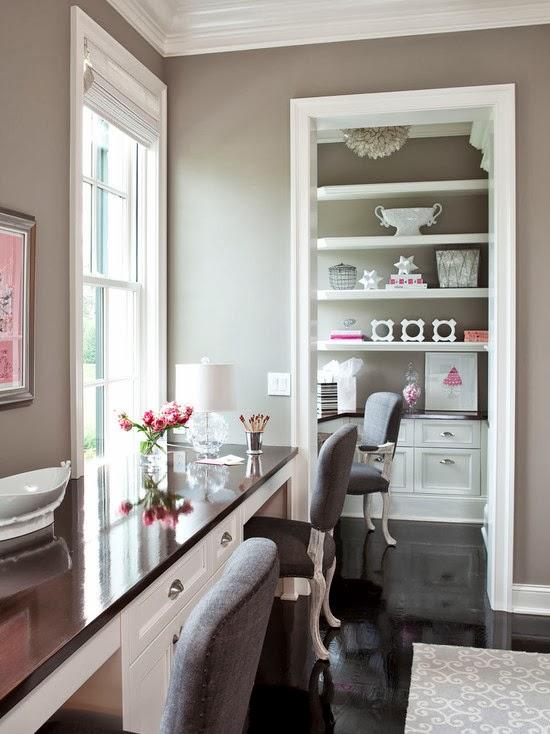 hogares frescos 40 ideas para diseñar tu oficina en casa