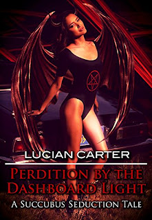 Lucian Carter - Perdition by the Dashboard Light