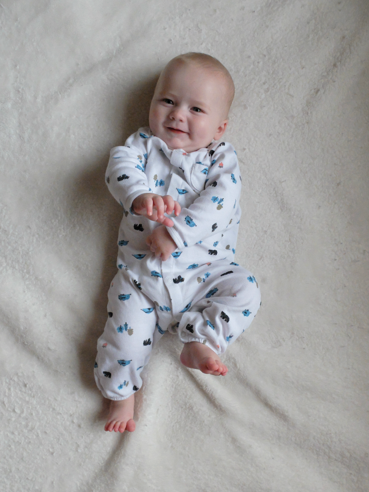 Sweet Turtle Soup - Lincoln | SIX months
