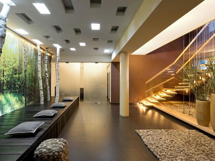 World Of Architecture Simply Amazing Modern House By Yakusha Design