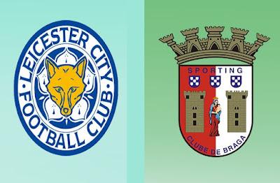 مشاهدة مباراة ليستر سيتي ضد سبورتينج براغا اليوم 5-11-2020 بث مباشر في الدوري الاوروبي