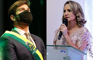 83,18% dos prefeitos eleitos na Paraíba são homens; mulheres vão ocupar 16,82% das prefeituras