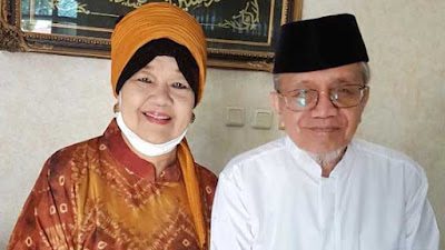 Berusia 86 Tahun, Taufiq Ismail Masih Berkarya