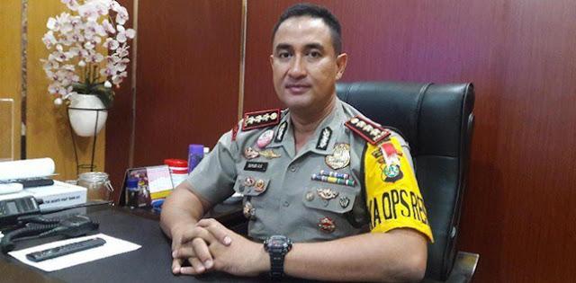 Polisi Tangkap Suci Rahayu, Diduga Danai Aksi Penggagalan Pelantikan Jokowi-Ma'ruf