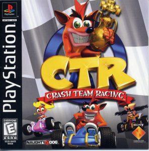 Download Crash Team Racing - Torrent (Ps1)