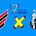 Athlético-PR x Santos - Veja Onde Assistir Ao Vivo | Copa do Brasil - 25/08/2021