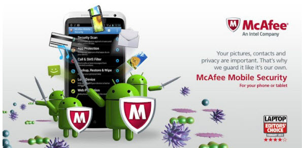 McAfee Anti-spyware 2015 Review - Business Mobile Life