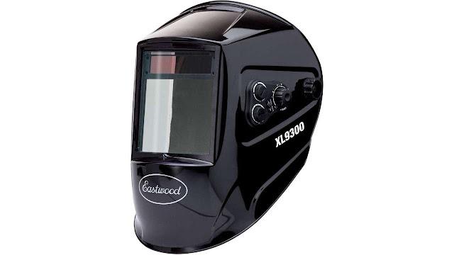 Eastwood XL View Auto Darkening Welding Helmet