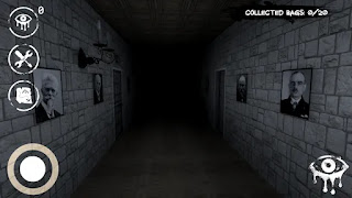 Eyes - The Scary Horror Game Apk Mod -