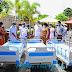 NSVU provides ICU beds to Colombo East Base Hospital, Mulleriyawa