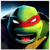 Ninja Turtles: Legends V1.18.0 Mod Apk