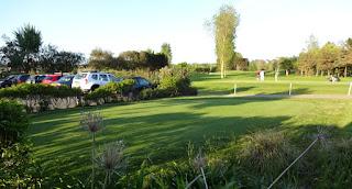 St. Clements Golf & Sports Centre at Grève d'Azette, Jersey