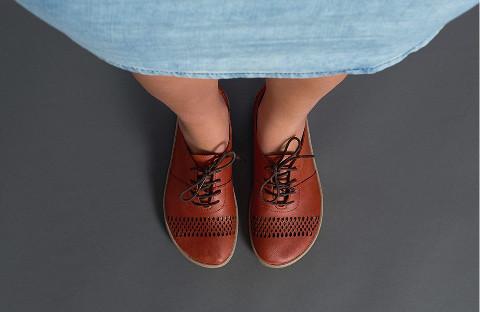 Calçados Outer Shoes - Coleção Ciclos