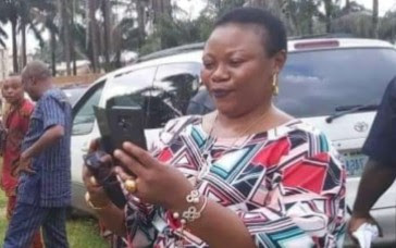 Woman Raped, Killed And Harvested In Her Own House In Imo State (Photos)