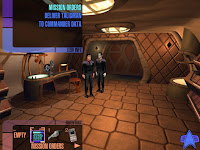 Videojuego Star Trek - Hidden Evil