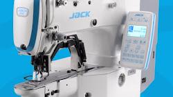Tài liệu điện tử máy Jack JK-T1900G