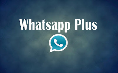 WhatsApp Plus cover