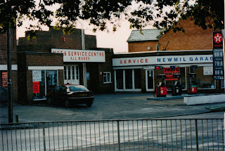 New Mil Garage closing down 1998 image 2
