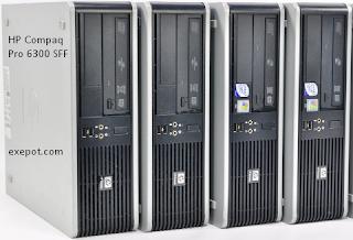 HP compaq pro 6300 sff drivers download free