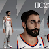 Ricky Rubio Cyberface, Hair and Body Model v2.0 By HC23 [FOR 2K21]