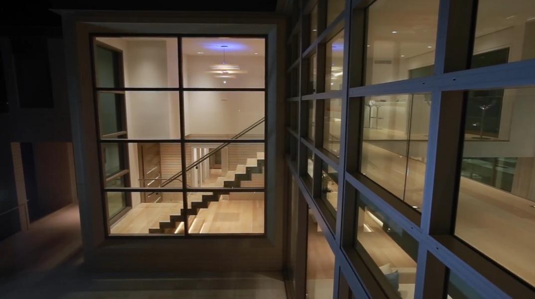 68 Interior Photos vs. 212 Dune Rd, Quogue, NY Ultra Luxury Modern Mansion Tour