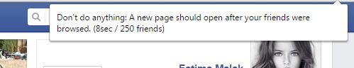 طريقة معرفة من قام بحذفك أو حظرك في الفيسبوك الطريقة بسيطة جدا