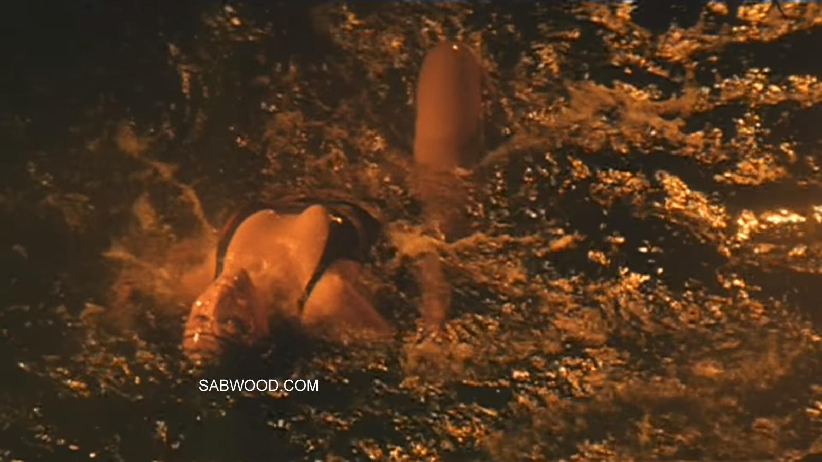 Dimple Nude Scene