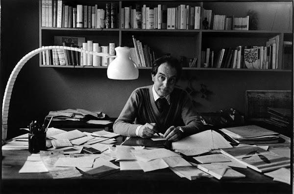 Por qué leer a los clásicos | por Italo Calvino