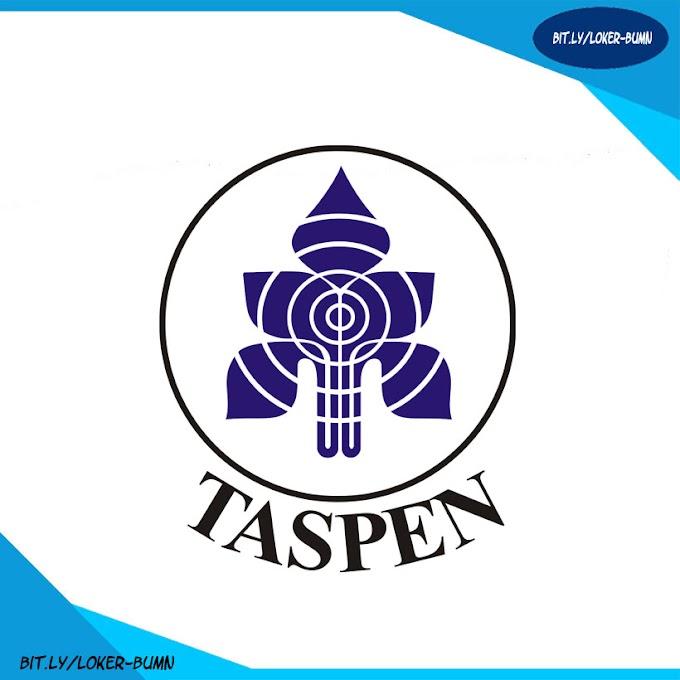 Rekrutmen BUMN PT TASPEN (PERSERO) Hingga 31 Mei 2019
