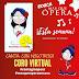 Más que Ópera propone un coro virtual para que los niños puedan cantar desde casa