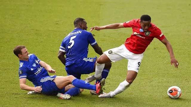 4 Cara yang Harus Dilakukan Manchester United untuk Membungkam Leicester City