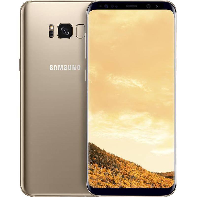 سعر جوال Samsung Galaxy S8 Plus فى مكتبة جرير السعودية اليوم