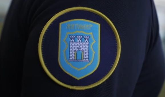 7 окремий батальйон (в/ч 3047, м. Житомир)