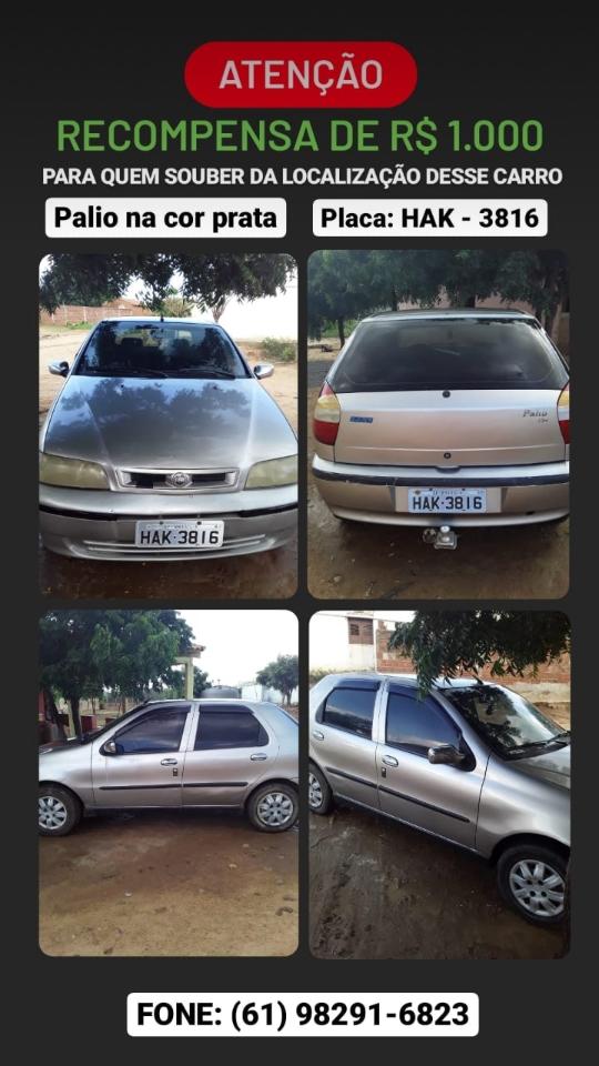 Homem registra Boletim de Ocorrência relatando ser vítima de cheque sem fundo em venda de carro em Novo Oriente
