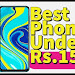Best Phones Under Rs.15,000 in India | Best phones under 15000