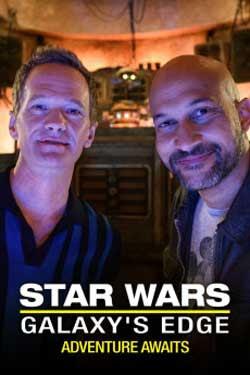 Star Wars Galaxy's Edge: Adventure Awaits (2019)