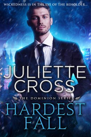 Hardest Fall by Juliette Cross