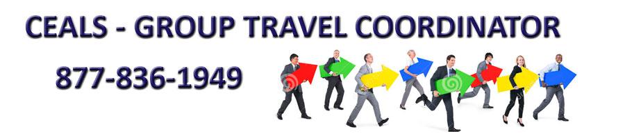Group Travel Coordinator 93