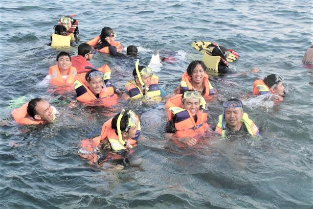 Harga Paket Wisata Pulau Harapan Dari Marina Ancol