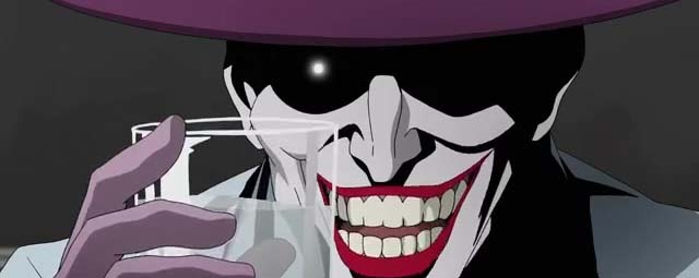 batman the killing joke review cuplikan trailer