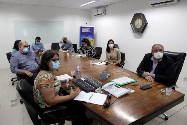 Covid-19: Pernambuco prevê imunizar, inicialmente, mais de 2,8 milhões em quatro fases