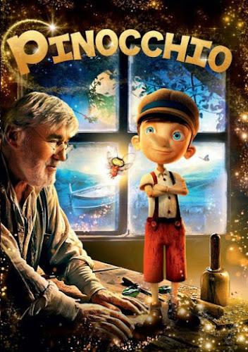 Pinocchio พิน็อคคิโอ
