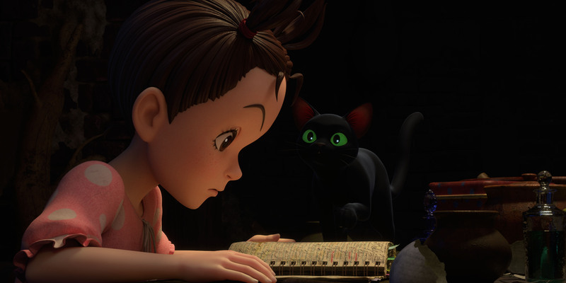 earwig and the witch review