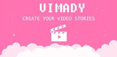 Aplikasi Edit Video Aplikasi Vimady
